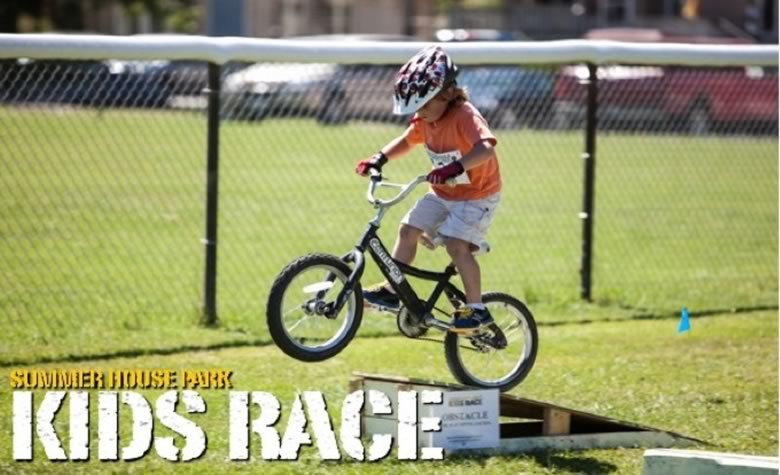 Kids Race Image